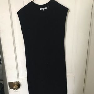 Helmut Lang XS Sweater Dress